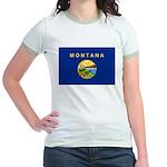 Montana Jr. Ringer T-Shirt