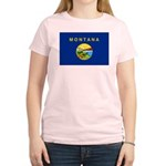 Montana Women's Light T-Shirt