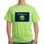 Montana Green T-Shirt