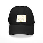 Rhode Island Black Cap
