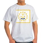 Rhode Island Light T-Shirt