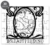 Breastfeeding Puzzle