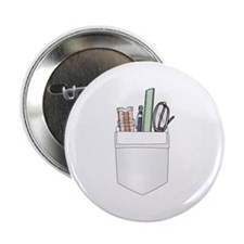 Pocket Protector Button