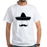 Mexican moustache Shirt