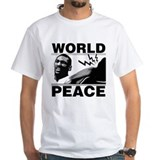 World Peace (White)