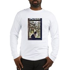 Pandora Outside the Window Long Sleeve T-Shirt