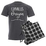 Rockstar Daydream Men's Dark Pajamas