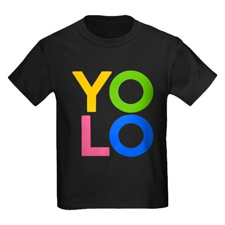 YOLO Kids T-Shirt