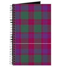 Tartan - Geddes Journal