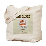 The Clock Broiler Lynwood Tote Bag