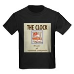 The Clock Broiler Lynwood Kids Dark T-Shirt