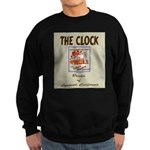 The Clock Broiler Lynwood Sweatshirt (dark)