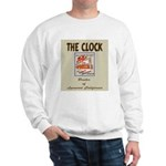 The Clock Broiler Lynwood Sweatshirt