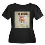 The Clock Broiler Lynwood Women's Plus Size Scoop