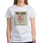 The Clock Broiler Lynwood Women's T-Shirt