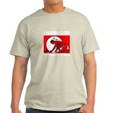 Unique Field lacrosse T-Shirt