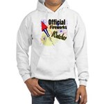 4th of July Hooded Sweatshirt