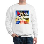 4th of July Sweatshirt