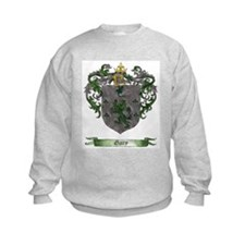 Gary Shield of Arms Sweatshirt