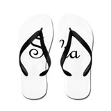 Sofia Flip Flops