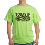 NEW! TIAH Green T-Shirt