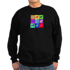 WMM DOGVERSITY Sweatshirt