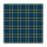 Tartan - Graham of Montrose Tile Coaster