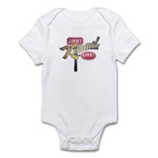 Jimmy Kimmel Sign Infant Bodysuit
