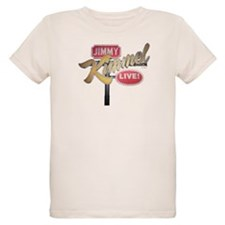 Jimmy Kimmel Sign Organic Kids T-Shirt