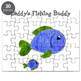 Fishing Buddy Puzzle