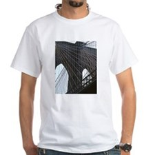Brooklyn Bridge: Cables Shirt