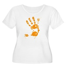 Paint Handprint T-Shirt