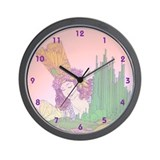 OZ Dream Wall Clock