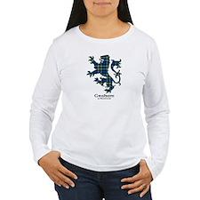 Lion - Graham of Montrose T-Shirt