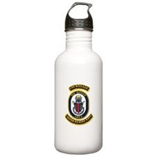 US - NAVY - USS Bataan (LHD 5) Water Bottle