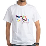 Cards for Kids- Adult T-Shirt