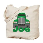 Trucker Joe Tote Bag