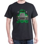 Trucker Joe Dark T-Shirt