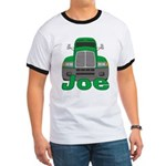 Trucker Joe Ringer T