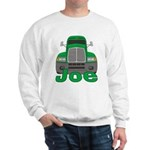 Trucker Joe Sweatshirt