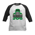Trucker Joe Kids Baseball Jersey
