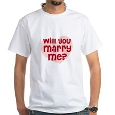 Cute Marriage Shirt