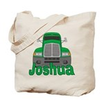 Trucker Joshua Tote Bag