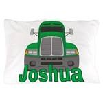 Trucker Joshua Pillow Case