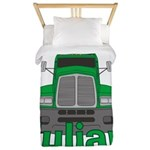 Trucker Julian Twin Duvet