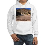 Calico Ghost Town Jumper Hoody
