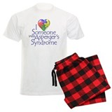 Asperger's Syndrome pajamas