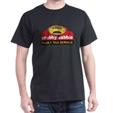 Crabby Cabbie T-Shirt
