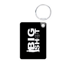 Big Shot Keychain