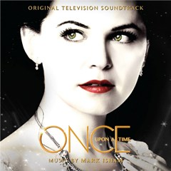 Once Upon a Time Score Soundtrack